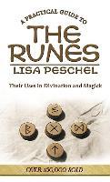 Cover-Bild zu A Practical Guide to the Runes von Peschel, Lisa