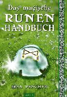 Cover-Bild zu Das magische Runen-Handbuch von Peschel, Lisa