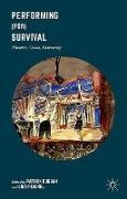 Cover-Bild zu Performing (for) Survival von Duggan, Patrick (Hrsg.)