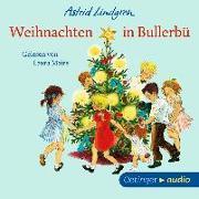 Cover-Bild zu Weihnachten in Bullerbü von Lindgren, Astrid