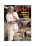 Cover-Bild zu Ainsley's Ultimate Barbecue Bible (eBook) von Harriott, Ainsley