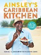 Cover-Bild zu Ainsley's Caribbean Kitchen (eBook) von Harriott, Ainsley