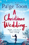 Cover-Bild zu Christmas Wedding (eBook) von Toon, Paige