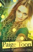 Cover-Bild zu Accidental Life of Jessie Jefferson (eBook) von Toon, Paige