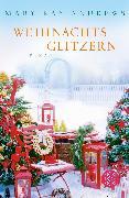 Cover-Bild zu Weihnachtsglitzern von Andrews, Mary Kay