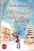 Cover-Bild zu Winterzauber wider Willen von Morgan, Sarah