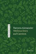 Cover-Bild zu Weihnachten auf Carnton von Alexander, Tamera