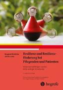 Cover-Bild zu Resilienz und Resilienzförderung bei Pflegenden und Patienten von McAllister, Margaret