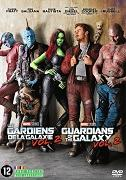 Cover-Bild zu Les Gardiens de la Galaxie - Vol. 2 von Gunn, James (Reg.)