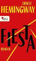 Cover-Bild zu Fiesta (eBook) von Hemingway, Ernest