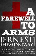 Cover-Bild zu Farewell to Arms (eBook) von Hemingway, Ernest