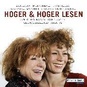 Cover-Bild zu Hoger & Hoger lesen (Audio Download) von Blixen, Tania