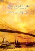 Cover-Bild zu Three Short Stories & Ten Poems (eBook) von Hemingway, Ernest