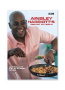 Cover-Bild zu Ainsley Harriott's Gourmet Express 2 von Harriott, Ainsley