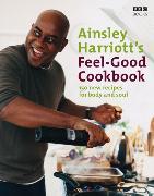 Cover-Bild zu The Feel-Good Cookbook von Harriott, Ainsley