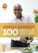 Cover-Bild zu My Kitchen Table: 100 Meals in Minutes (eBook) von Harriott, Ainsley