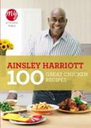 Cover-Bild zu My Kitchen Table: 100 Great Chicken Recipes (eBook) von Harriott, Ainsley