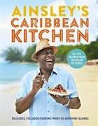 Cover-Bild zu Ainsley's Caribbean Kitchen von Harriott, Ainsley