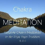 Cover-Bild zu Chakra Meditation (Audio Download) von Berger, Walter