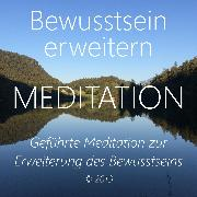 Cover-Bild zu Bewusstsein erweitern (Audio Download) von Berger, Walter