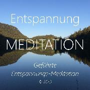 Cover-Bild zu Entspannungs-Meditation (Audio Download) von Berger, Walter