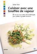 Cover-Bild zu Cuisinier avec une bouffée de vapeur von Meier, Stefan