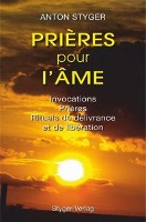 Cover-Bild zu Prières pour l'âme von Styger, Anton