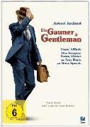 Cover-Bild zu Ein Gauner & Gentleman von David Lowery (Reg.)