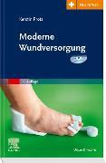 Cover-Bild zu Moderne Wundversorgung von Protz, Kerstin