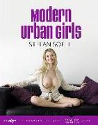 Cover-Bild zu Modern Urban Girls von Söll, Stefan