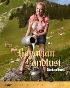 Cover-Bild zu Bavarian Landlust von Soell, Stefan