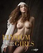 Cover-Bild zu Elysium Girls von Soell, Stefan