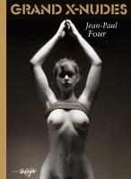 Cover-Bild zu Grand-X Nudes von Four, Jean P.