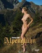 Cover-Bild zu Alpenglühn von Soell, Stefan
