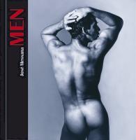 Cover-Bild zu Men von Messana, José