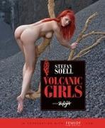 Cover-Bild zu Volcanic Girls von Soell, Stefan