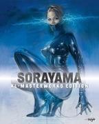 Cover-Bild zu XL-Masterworks Edition von Sorayama, Hajime