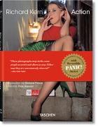 Cover-Bild zu Richard Kern. Action von Prince, Richard