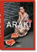 Cover-Bild zu Araki by Araki
