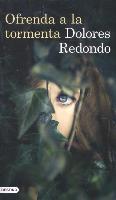 Cover-Bild zu Ofrenda a la tormenta von Redondo, Dolores