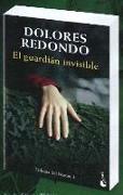 Cover-Bild zu Trilogía del Baztán 01. El guardián invisible von Redondo, Dolores