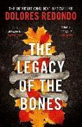 Cover-Bild zu Legacy of the Bones (The Baztan Trilogy, Book 2) (eBook) von Redondo, Dolores