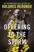 Cover-Bild zu Offering to the Storm von Redondo, Dolores