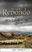 Cover-Bild zu Das Echo dunkler Tage (eBook) von Redondo, Dolores