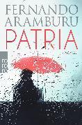 Cover-Bild zu Patria von Aramburu, Fernando