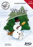 Cover-Bild zu Themenheft Winter 1. /2. Klasse von Schmidt, Eva-Maria