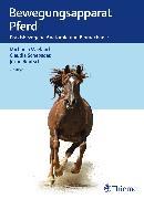 Cover-Bild zu Bewegungsapparat Pferd (eBook) von Wieland, Michaela
