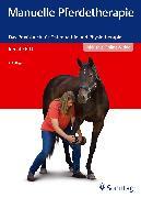 Cover-Bild zu Manuelle Pferdetherapie (eBook) von Ettl, Renate