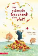 Cover-Bild zu Das schönste Geschenk der Welt von Emmett, Jonathan