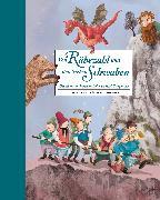 Cover-Bild zu Von Rübezahl und den Sieben Schwaben von Guggenmos, Josef